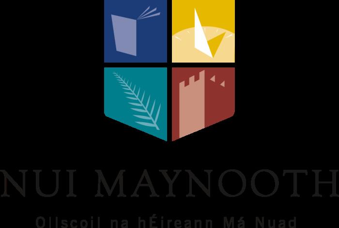 Maynooth University Logo old