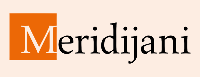 Meridijani Izdvacka Kuca Logo