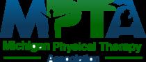 Michigan Physical Therapy Association Logo
