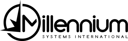 Millennium Systems International Logo
