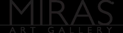 Miras Art Gallery Logo