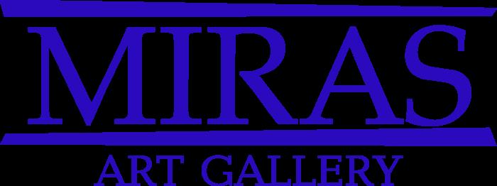 Miras Art Gallery Logo old