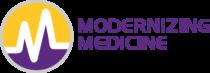 Modernizing Medicine Logo
