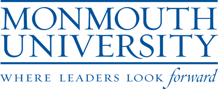 Monmouth University Logo old