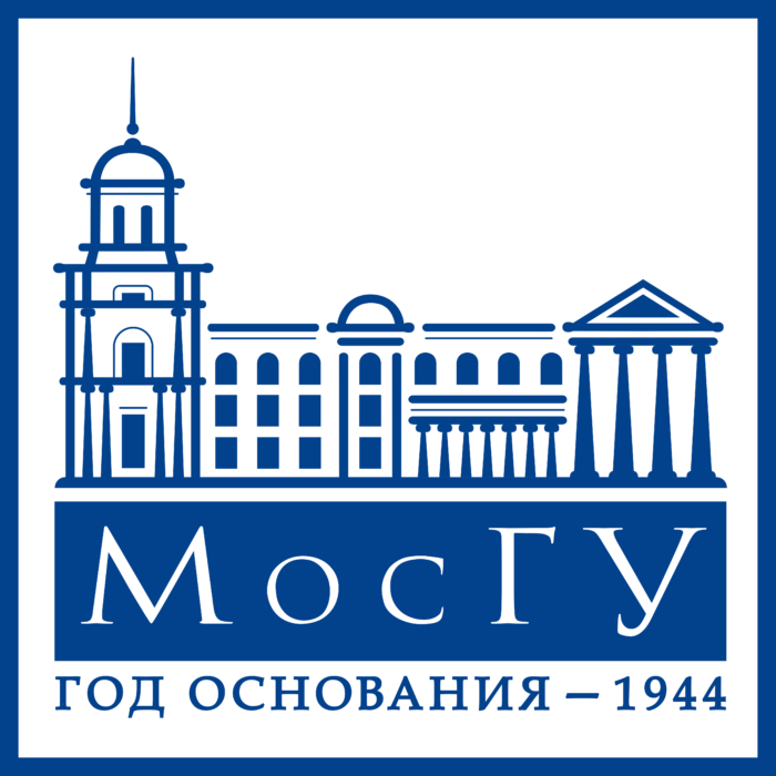 Moscow University for the Humanities Logo ru