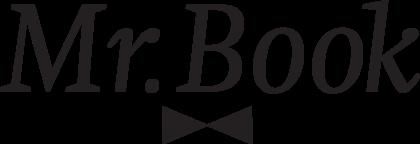 Mr.Book Logo