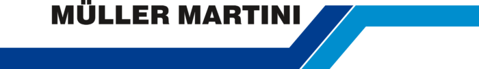 Muller Martini Logo