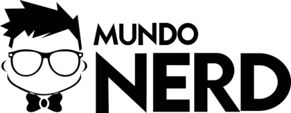 Mundo Nerd Logo