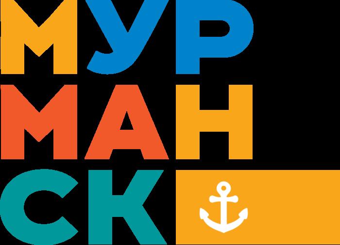 Murmansk Logo anchor