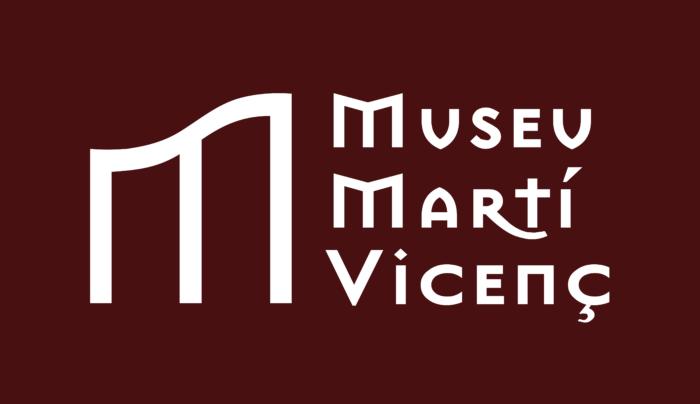 Museu Marti Vicenc Logo