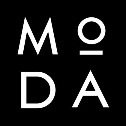 Museum of Domestic Design And Architecture Logo