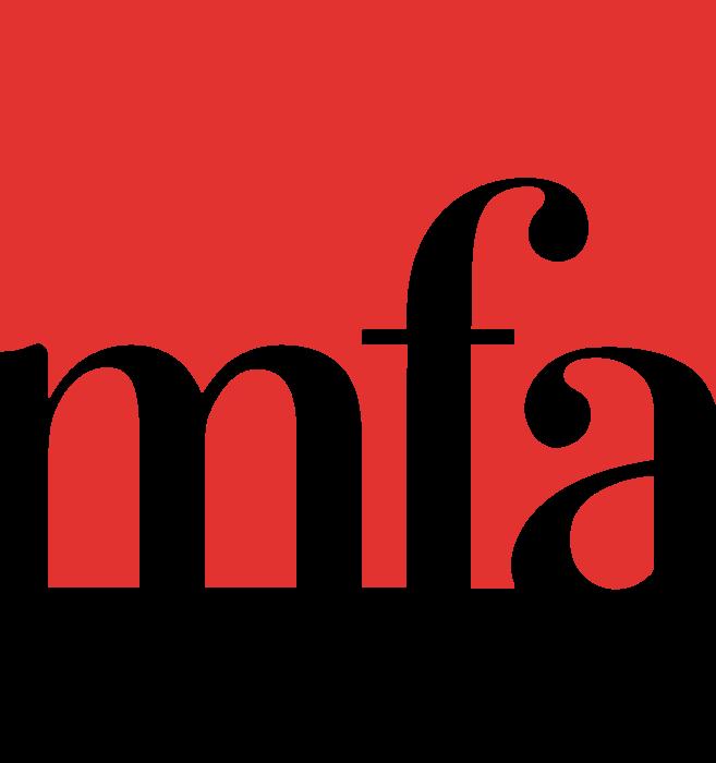Museum of Fine Arts Boston Logo
