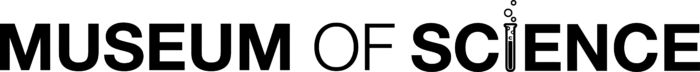 Museum of Science Logo text