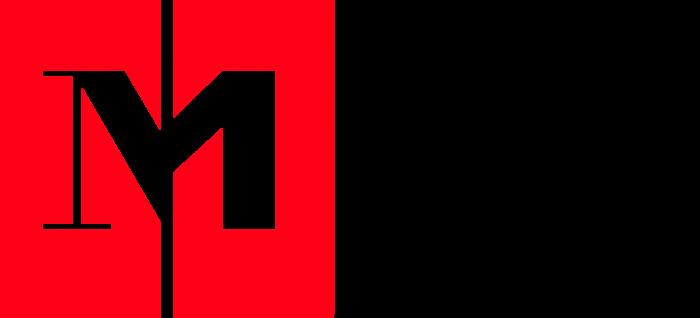 Muzeum Prahy Logo