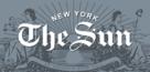 NY Sun Logo