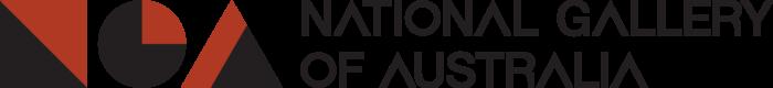 National Gallery of Australia Logo old full