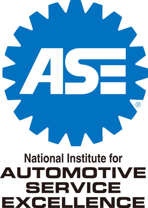 National Institute for Automotive Service Excellence Logo