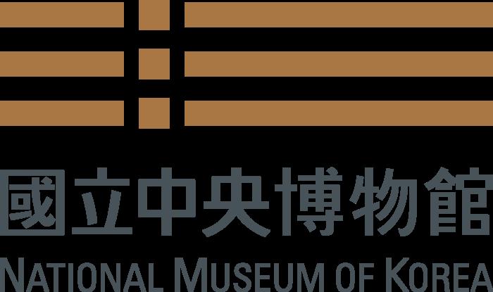 National Museum of Korea Logo