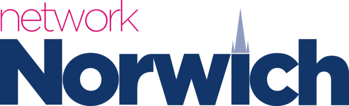 Network Norwich Bus Logo