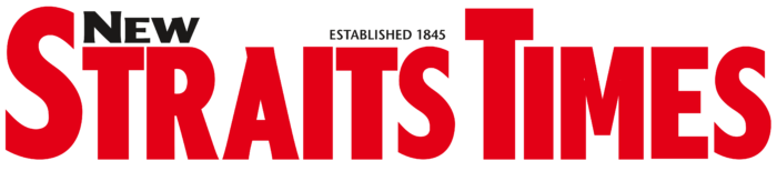 New Straits Times Logo old