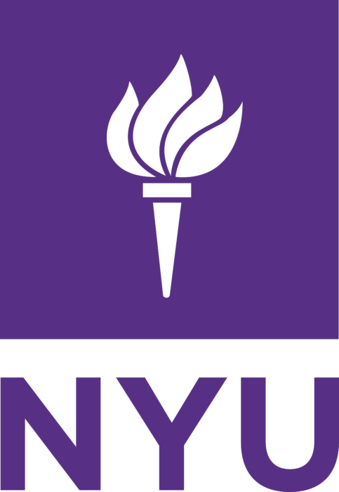 New York University Logo nyu