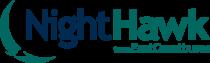 NightHawk from East Coast Buses Logo