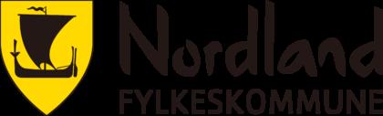 Nordland Fylkeskommune Logo