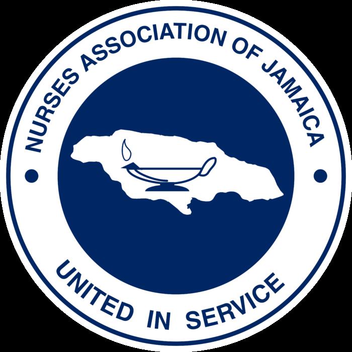 Nurses Association of Jamaica Logo