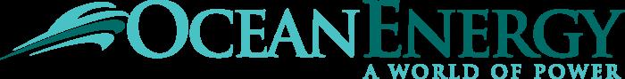 OceanEnergy Logo