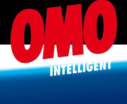Omo Intelligent Logo