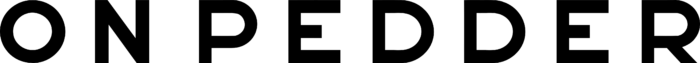 On Pedder Logo
