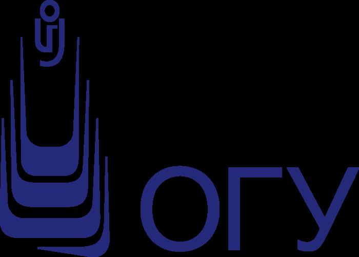 Orenburg State University Logo