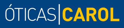Oticas Carol Logo