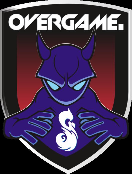 Overgame Logo