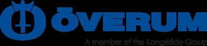 Överum Logo