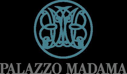 Palazzo Madama Torino Logo