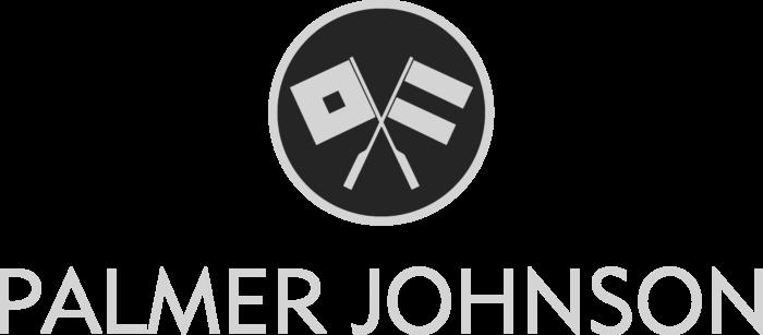 Palmer Johnson Yachts Logo