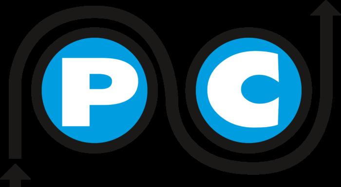 Paper Converting Machine Co Logo