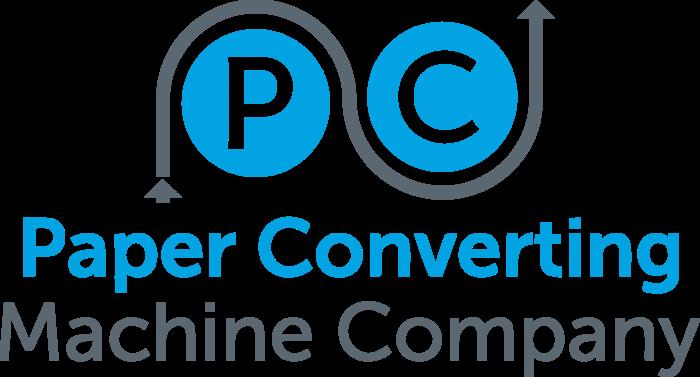 Paper Converting Machine Co Logo full