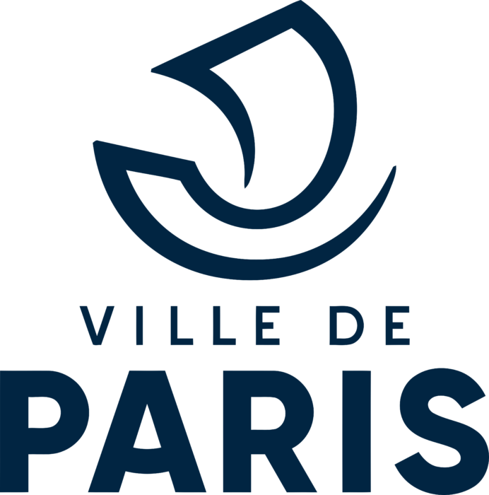 Paris Logo full