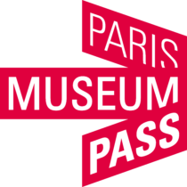 Paris Museum Pass Logo