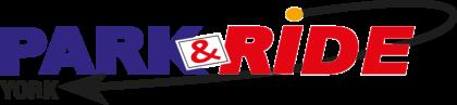 Park & Ride York Logo