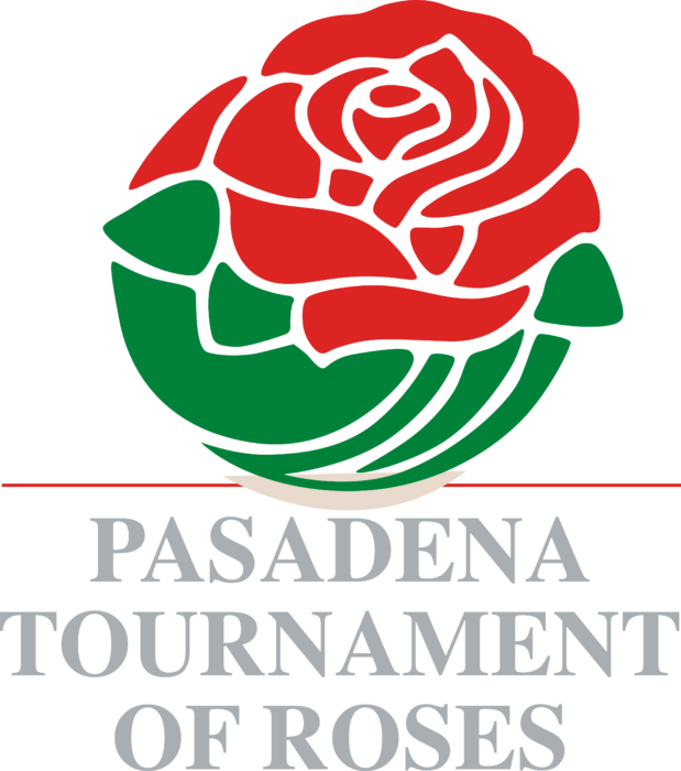 Pasadena Tournament of Roses Logo old