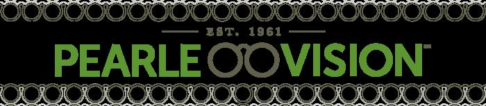 Pearle Vision Logo horizontally