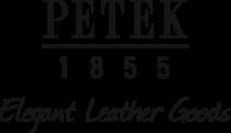 Petek Logo