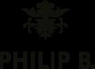 Philip B Logo