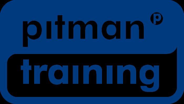 Pitman Training Logo