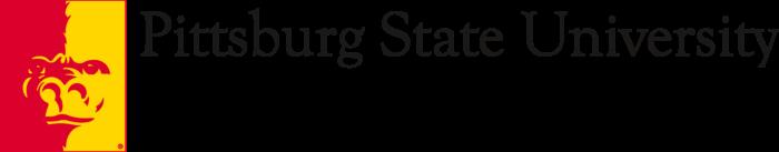 Pittsburg State University Logo horizontally
