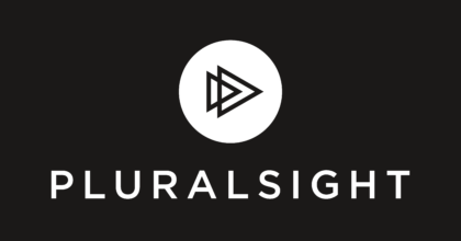 Pluralsight Logo