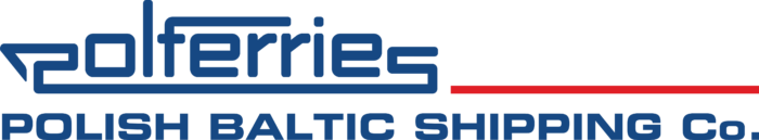 Polferries Logo